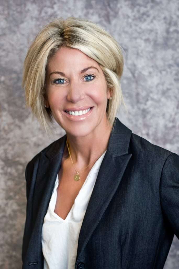 Kathy Rowell, CEO American Moving and Installation, Boston, Ma